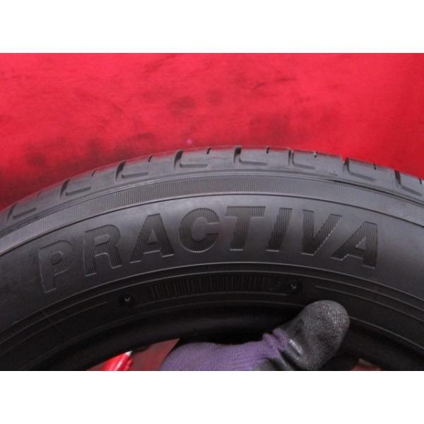 オンロード 中古 タイヤ 1本 175/65R14 PRACTIVA 2015年 未使用に近い 送料無料 ★ 7448T 175-65-14 14インチ|sparkotire|03