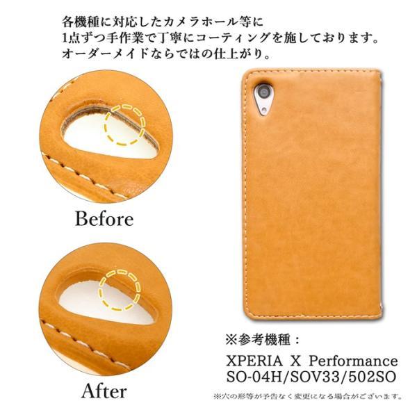 らくらくスマートフォン3 F-06F ケース カバー F06F 手帳 手帳型 ちょっと上質なカラーレザー F06Fケース F06Fカバー F06F手帳 F06F手帳型 富士通|spcasekuwashop|05