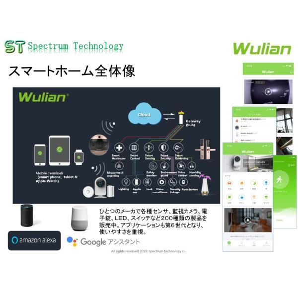 スマートホーム:アドバンスセット(7点)|spectrum-tech-y