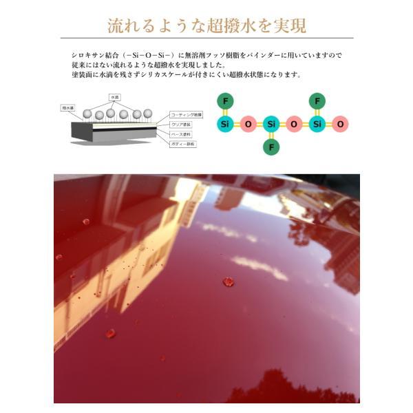 スペキュラー ガラスコート G150 ガラスコーティング剤|specular|05