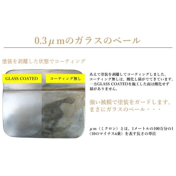 スペキュラー ガラスコート G150 ガラスコーティング剤|specular|06