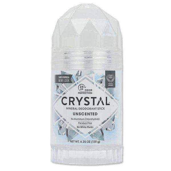 クリスタル デオドラント for women 120g crystal body deodorant for