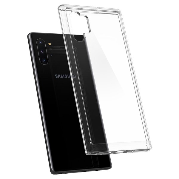 Spigen Galaxy Note 10 Plus ケース ウルトラハイブリッド Ultra Hybrid シュピゲン スマホケース 公式 正規販売店 spigenjapan2009 03
