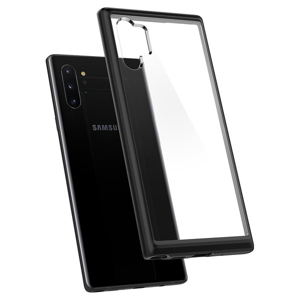 Spigen Galaxy Note 10 Plus ケース ウルトラハイブリッド Ultra Hybrid シュピゲン スマホケース 公式 正規販売店 spigenjapan2009 04