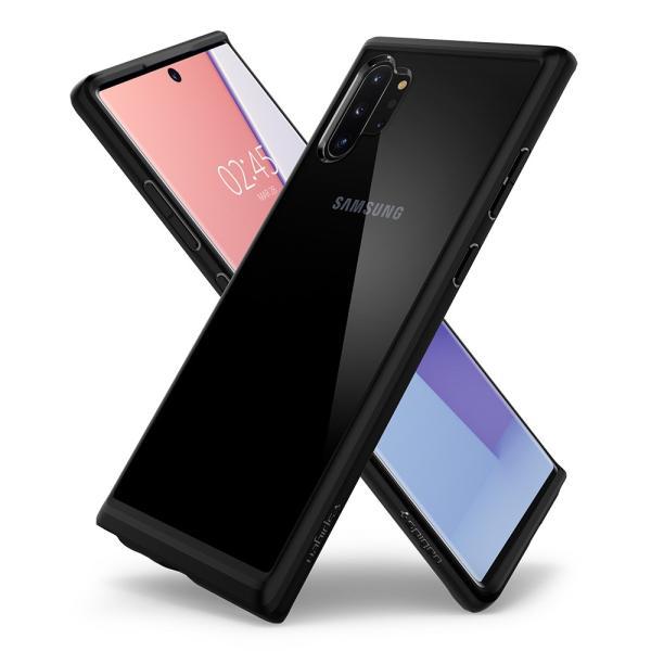 Spigen Galaxy Note 10 Plus ケース ウルトラハイブリッド Ultra Hybrid シュピゲン スマホケース 公式 正規販売店 spigenjapan2009 06