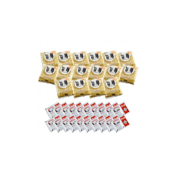 M 「旨麺」長崎ちゃんぽん 16食セット FNC-16 代引き不可