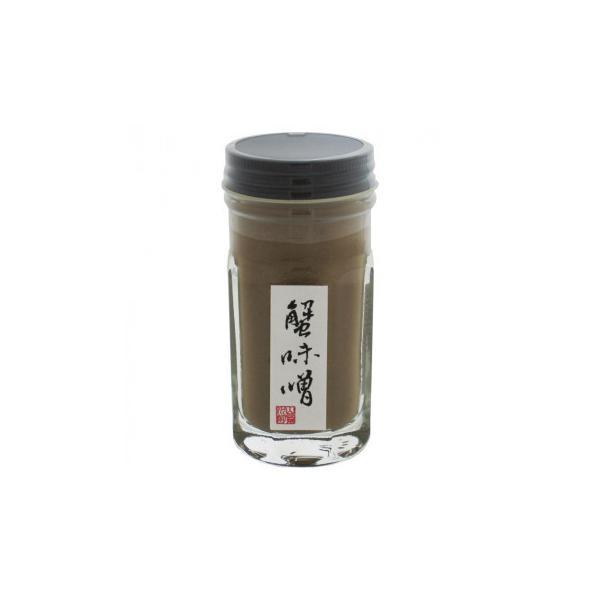 M マルヨ食品 蟹味噌(特瓶詰) 80g×40個 01031 代引き不可 カニみそ お徳用 かにみそ まとめ買い 蟹みそ カニ味噌