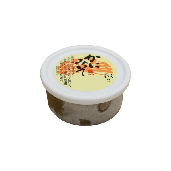 M マルヨ食品 かにみそ IM-6 100g×36個 01044 代引き不可 カニみそ 蟹味噌 お徳用 まとめ買い カニ味噌 蟹みそ