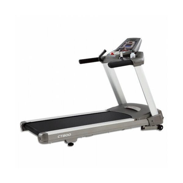 SPIRIT トレッドミル 準業務用 FITNESS CT800 フィットネス エアロバイク ダイエット チャリ 有酸素 運動|spo-spo|01