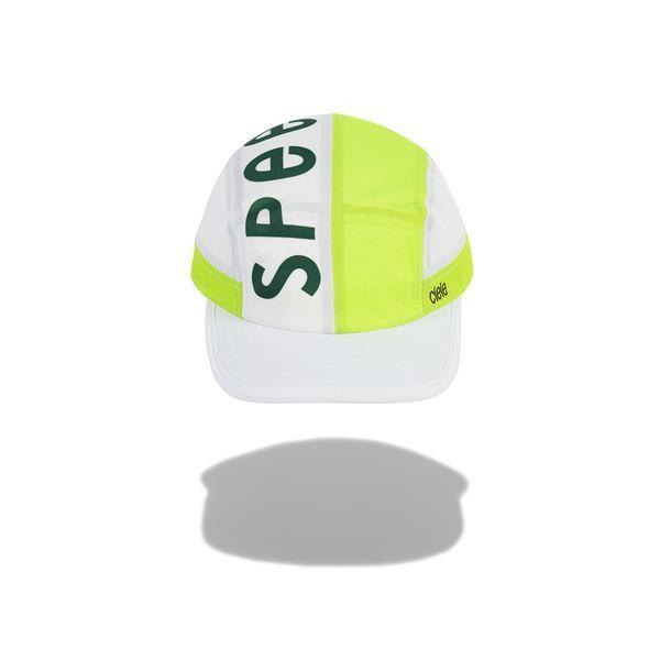 Ciele Athletics シエル アスレチックス ランニング トレイルランニング キャップ 帽子 LRCap SC Speed 5041141 02Polaris