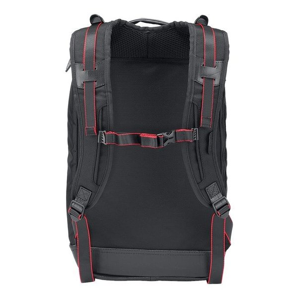 NIXON Visitor Backpack Black ニクソン ビジター バックパック リュックサック C2288 000|sports-ex|02