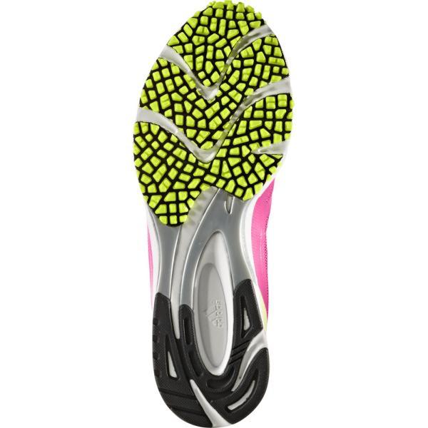 adidas アディダス (メンズ ランニングシューズ) adiZERO feather RK 2(アディゼロフェザーRK 2) BB6443 スーパーPNK F15 sports-lab 04
