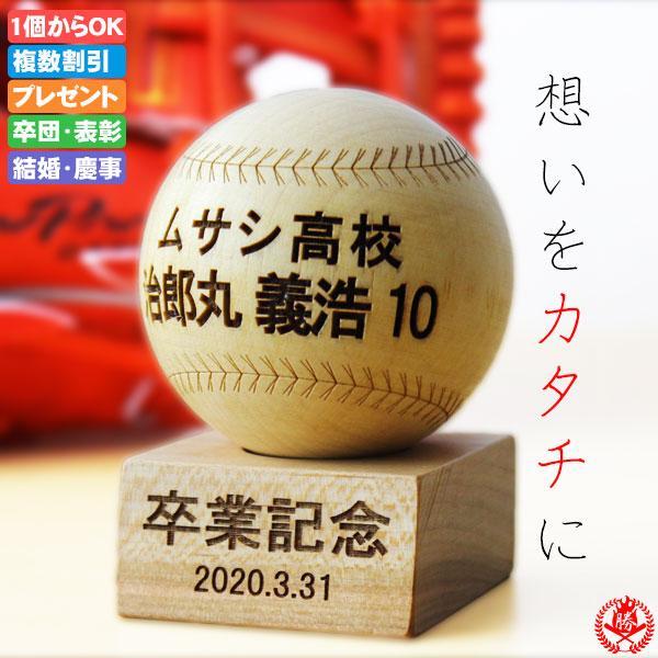 名入れ/木製ボール/野球/ソフトボール/卒業/卒部/卒団/記念品/結婚/退職/プレゼント/卒業記念品/記念ボール/bp-mwbbd