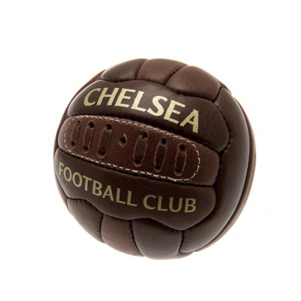 Chelsea FC Retro Heritage Mini Ball / チェルシーFCレトロ遺産ミニボール