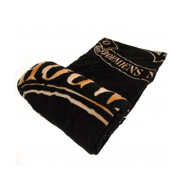 ハリー・ポッターフリースブランケットホグワーツXL / Harry Potter Fleece Blanket Hogwarts XL
