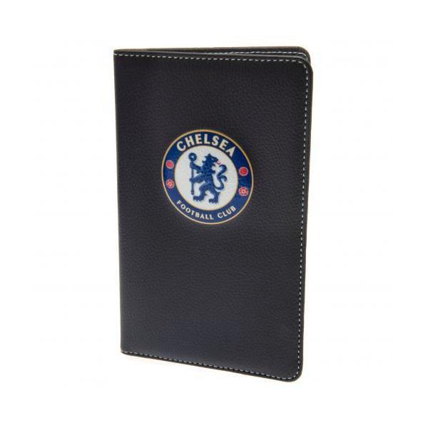 Chelsea FC Executive Scorecard Wallet / チェルシーFCエグゼクティブスコアカード財布