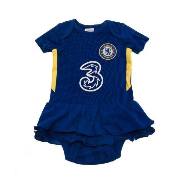 チェルシーFCチュチュ3/6 MTHS / Chelsea FC Tutu 3/6 mths BY