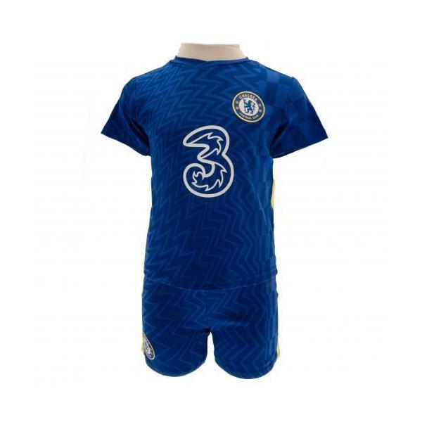チェルシーFCシャツ&ショートセット9/12 MTHS / Chelsea FC Shirt & Short Set 9/12 mths BY