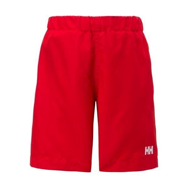 HELLY HANSEN(ヘリーハンセン) HJ71402 処分 K Water Short キッズ ウォーターショーツ キッズ