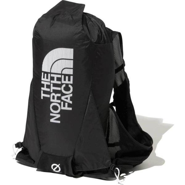 THE NORTH FACE(ザ・ノースフェイス) NM62108 Flight Training Pack 12 ユニセックス トレイルランニング バッグ