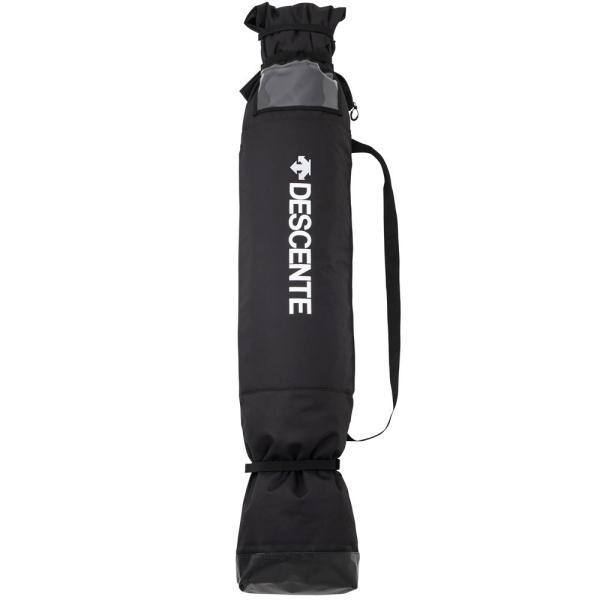 DESCENTE(デサント) DWEQJA13J ジュニア スキーケース スキー板 バッグ MAX155cm 子供用