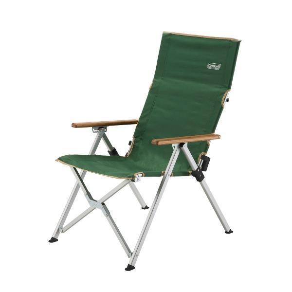 コールマンCOLEMAN レイチェアグリーン 2000026745 キャンプ用品 ファミリーチェア 椅子 グリーン セール 送料無料