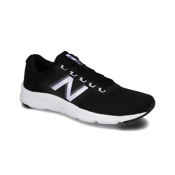 New Balance ニューバランス W413CB1D W413CB1 D ランニング ジョギングシューズ レディース レディース BLACK/PURPLE セール