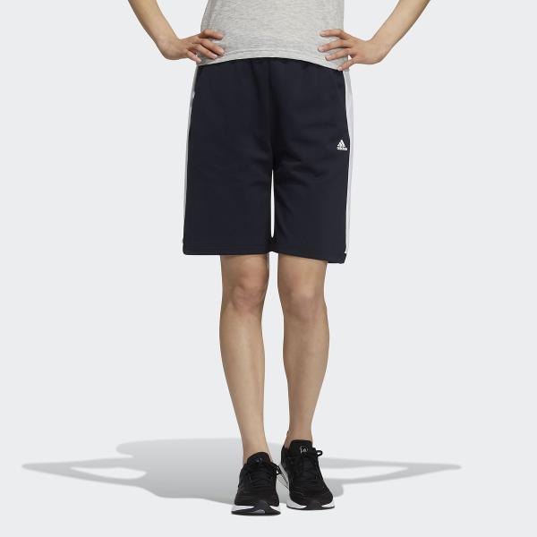 adidas アディダス マストハブ Wuji ショーツ / Must Haves Wuji Shorts JKO39 GM8753 レディーススポーツウェア ウォームアップハーフパンツ レディース ...