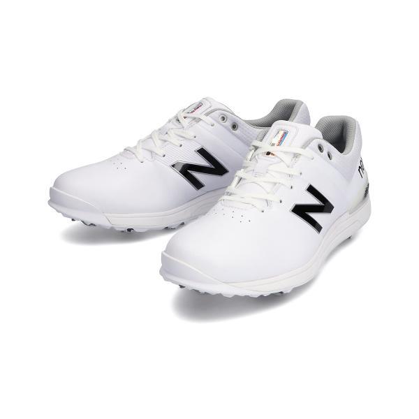 New Balance ニューバランス UG2500W2 2E UG2500W2 2E ゴルフ レディースゴルフシューズ WHITE 送料無料