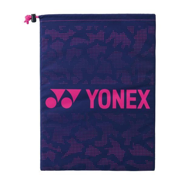 YONEX ヨネックス シューズケース BAG2193   019 ラケットスポーツ バッグ ケース類
