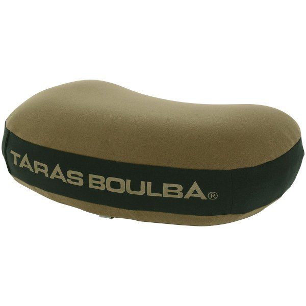 TARAS BOULBAタラスブルバ TBエアーピロー TB-S21-015-196 キャンプ用品 寝袋 スリーピングバッグアクセサリー カーキ
