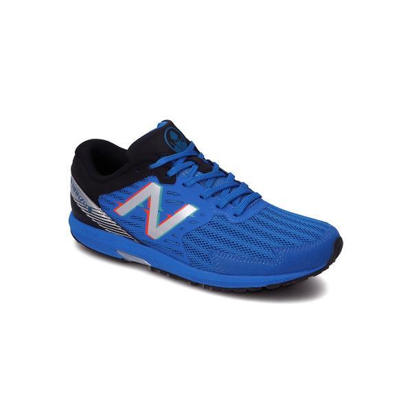 New Balance ニューバランス NB HANZO J YPHANZE4M ランニング ジュニア シリアスランナーシューズ キッズ ジュニア BLUE