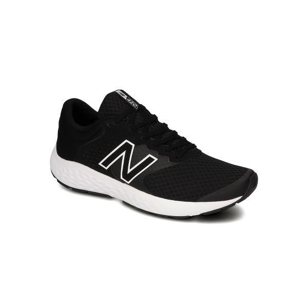 New Balance ニューバランス ME420LB24E ME420LB24E ランニング ジョギングシューズ メンズ メンズ BLACK/WHITE