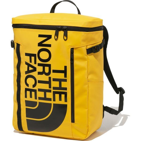 THE NORTH FACE ノースフェイス BC Fuse Box II BCヒューズボックスII NM82150 SG トレッキング アウトドア リュック カジュアルバックパックス SG 送料無料