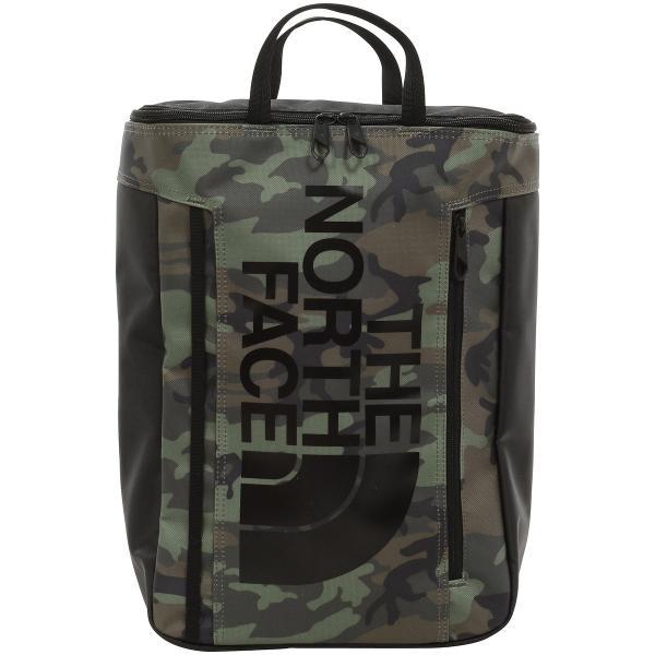 THE NORTH FACE ノースフェイス BC Fuse Box Tote BCヒューズボックストート NM82151 TB トレッキング アウトドア リュック カジュアルバックパックス TB ...