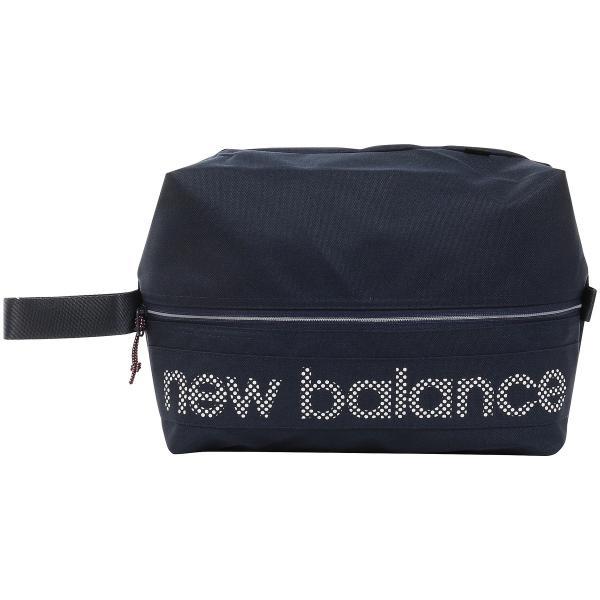 New Balance ニューバランス U 定番 オックス シューズバッグ SP 012-1984003 ゴルフ メンズその他バッグ ケース メンズ 120 PIGMENT -