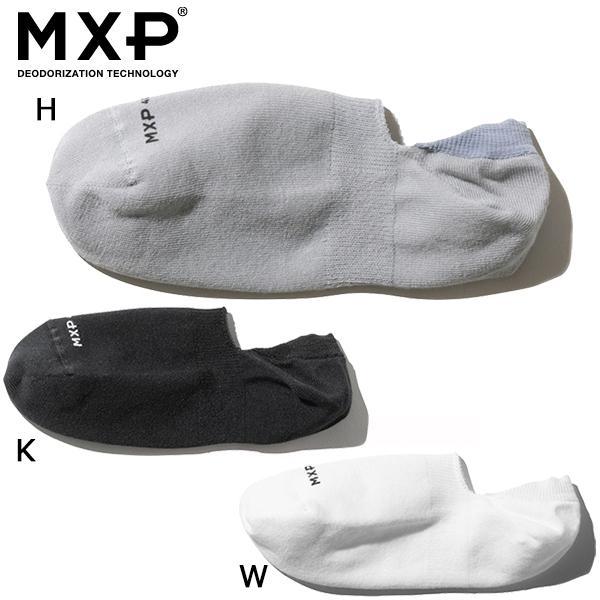 ◇MXPメンズレディース靴下デオドラントスニーカーソックス(ユニセックス)MS59302