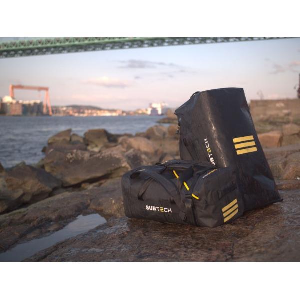 送料無料 SUBTECH PRO DRYBAG2.0 45L ヨット ボート カヌー アウトドア用バッグ sportsimpact 02