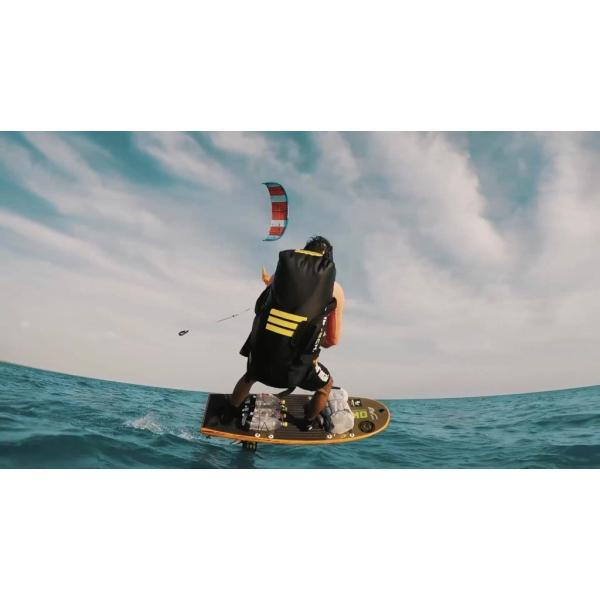 送料無料 SUBTECH PRO DRYBAG2.0 45L ヨット ボート カヌー アウトドア用バッグ sportsimpact 09