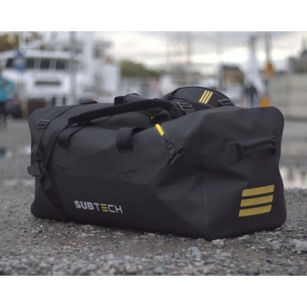 送料無料 SUBTECH PRO DRYBAG2.0 45L ヨット ボート カヌー アウトドア用バッグ sportsimpact 12