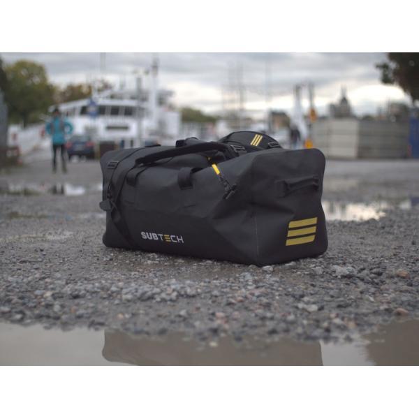 送料無料 SUBTECH PRO DRYBAG2.0 45L ヨット ボート カヌー アウトドア用バッグ sportsimpact 04