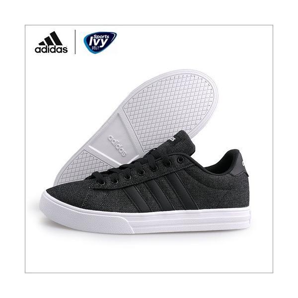 アディダス adidas  スニーカー メンズ アディデイリー ADIDAILY 2.0 DEN DB0284|sportsivy|02