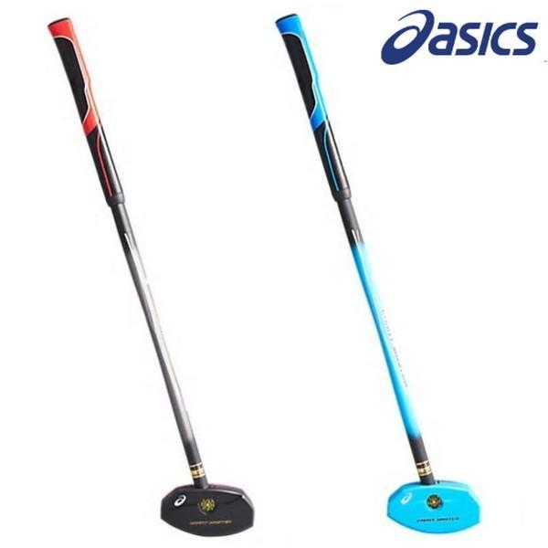 asicsアシックスグラウンドゴルフクラブGGキャリーマスター右打者用グランドゴルフ用品