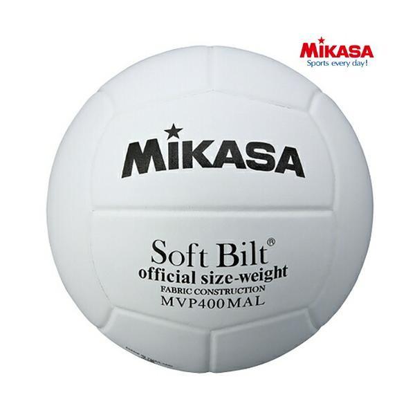 MIKASA ミカサ バレーボール 4号球 ママさん用 練習球