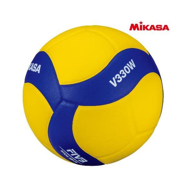 MIKASA ミカサ バレーボール 5号球 練習球