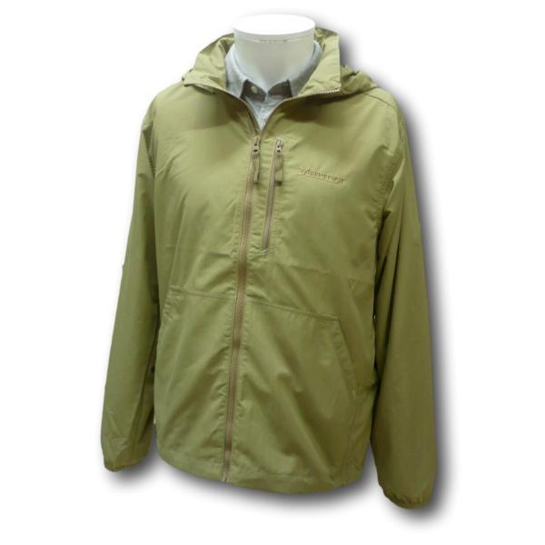 メンズ DST-Lサイズ ノマドワーカージャケット クラシック ジャケット ワーク ウインンド 撥水 防風 フーディー 2WAY