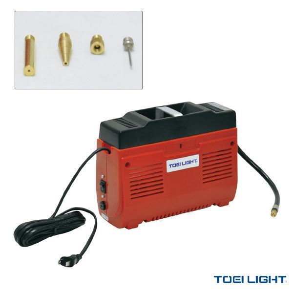 TOEI(トーエイ) オールスポーツ設備・備品  エアコンプレッサーTL1005(B-3548)