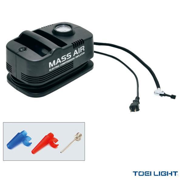 TOEI(トーエイ) オールスポーツ設備・備品  マスエアコンプレッサー2069(B-7000)