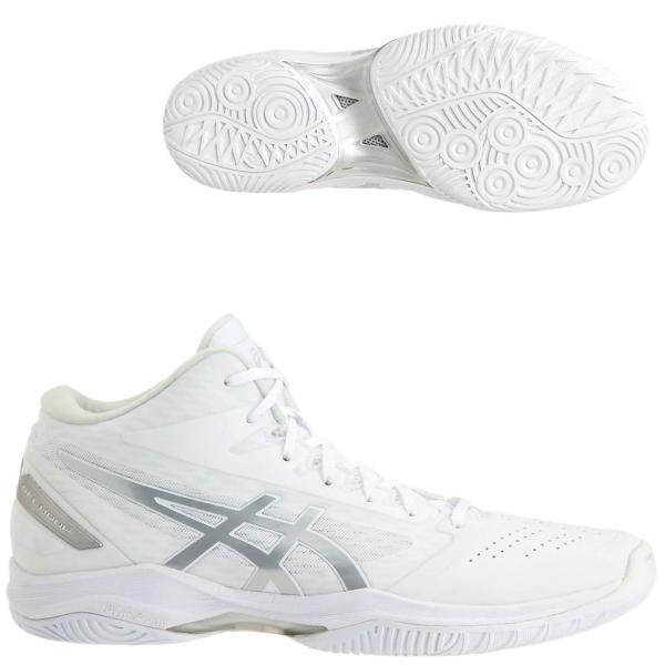 アシックス ゲルフープ 11 GELHOOP V11 メンズ バスケットシューズ/バスケットボールシューズ 1061A015|sportsx