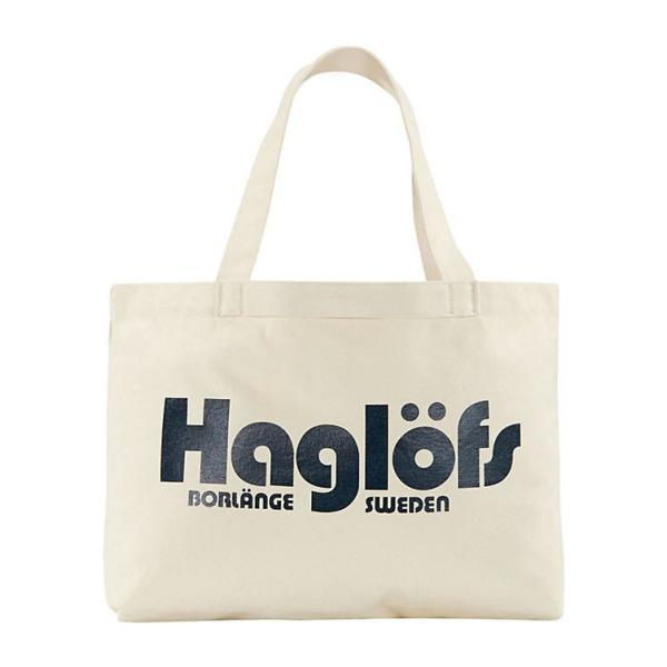 ホグロフス BYHB トートバッグ HAGLOFS BYHB TOTE BAG 339314|sportsx